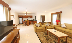 Image 1 from 2 Bedroom Villa For Yearly & Monthly Rental in Uluwatu