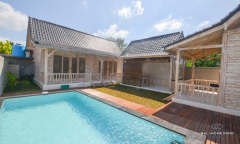 Image 1 from 2 Bedroom Villa For Yearly Rent in Canggu
