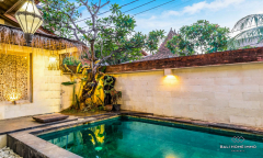 Image 2 from Villa 2 Kamar DIsewakan Tahunan di Seminyak