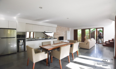 Image 3 from 2 bedroom villa for yearly rental near Cemagi Beach