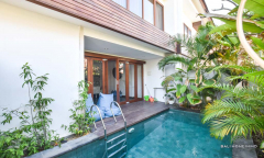 Image 1 from 2 bedroom villa for yearly rental near Cemagi Beach