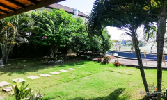 Image 3 from 2 Units of Villa Unfurnished For Sale Freehold in Berawa - Canggu