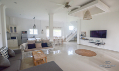Image 1 from 3 Bedroom Townhouse For Long Term Rental in Berawa