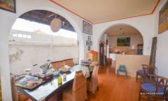 Image 3 from 3 Bedroom Townhouse For Rent in Berawa