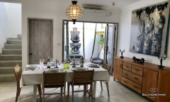 Image 3 from 3 Bedroom Townhouse For Sale Freehold in Seminyak
