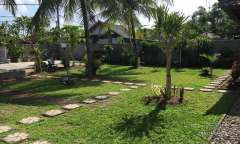 Image 3 from 3 Bedroom Townhouse For Sale Leasehold in Yeh Gangga - Tabanan