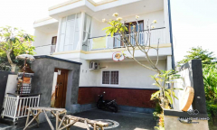 Image 1 from 3 Bedroom Townhouse For Yearly Rent in Pererenan