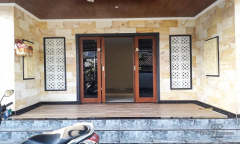 Image 1 from 3 Bedroom Unfurnished House in Sanur