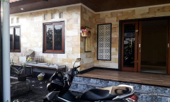 Image 2 from 3 Bedroom Unfurnished House in Sanur