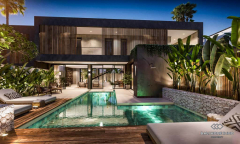 Image 1 from 3 Bedroom Unfurnished Villa For Sale Leasehold in Canggu