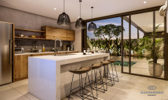 Image 3 from 3 Bedroom Unfurnished Villa For Sale Leasehold in Canggu