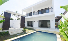Image 1 from 3 bedroom unfurnished villa for yearly rental in Berawa