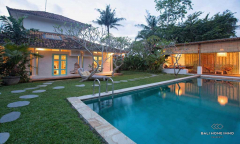 Image 1 from 3 Bedroom Villa For Lease in Echo Beach