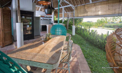 Image 3 from 3 Bedroom Villa For Lease in Echo Beach