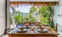 Image 2 from 3 Bedroom Villa For Long Term Rent in Seminyak