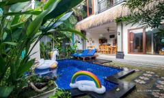 Image 1 from 3 Bedroom Villa For Long Term Rent in Seminyak