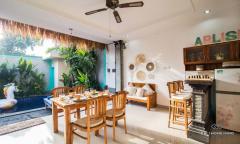 Image 3 from 3 Bedroom Villa For Long Term Rent in Seminyak