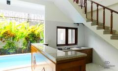 Image 3 from 3 Bedroom Villa For Long Term Rental in Kerobokan