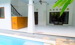 Image 2 from 3 Bedroom Villa For Long Term Rental in Kerobokan