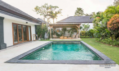 Image 2 from 3 Bedroom Villa for Long Term Rental in Umalas