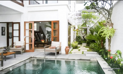 Image 2 from 3 Bedroom Villa For Monthly Rental on Berawa Beach