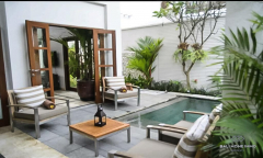 Image 3 from 3 Bedroom Villa For Monthly Rental on Berawa Beach