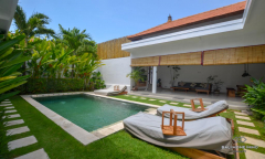 Image 2 from 3 Bedroom Villa For Monthly & Yearly Rental in Batu Belig