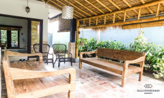 Image 2 from 3 bedroom villa for monthly & yearly rental in Canggu