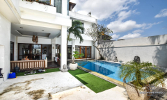 Image 3 from 3 Bedroom Villa For Yearly Rent in North Canggu