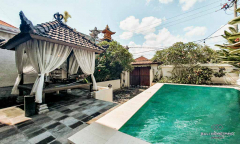 Image 2 from 3 Bedroom Villa For Rent in North Canggu