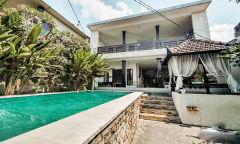 Image 1 from 3 Bedroom Villa For Rent in North Canggu