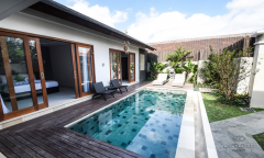 Image 2 from 3 Bedroom Villa for Rent in Pererenan