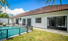 Image 1 from 3 Bedroom Villa For Rent in Seminyak