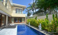 Image 2 from 3 Bedroom Villa For Rent Near Batu Bolong Beach