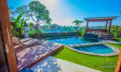Image 3 from 3 Bedroom Villa For Sale in Berawa - Canggu