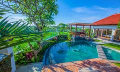 Image 2 from 3 Bedroom Villa For Sale in Berawa - Canggu