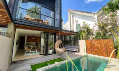 Image 2 from 3 Bedroom Villa For Sale Freehold in Berawa - Canggu