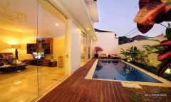Image 3 from 3 Bedroom Villa For Sale Freehold in Canggu - Berawa