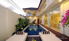 Image 1 from 3 Bedroom Villa For Sale Freehold in Canggu - Berawa
