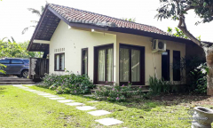 Image 1 from 3 Bedroom Villa For Sale Freehold in Canggu - Echo Beach