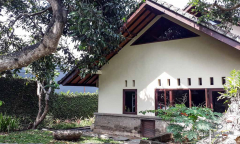 Image 2 from 3 Bedroom Villa For Sale Freehold in Canggu - Echo Beach