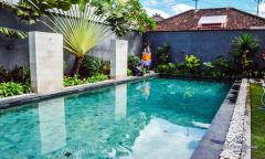 Image 1 from 3 Bedroom Villa For Sale Freehold in Kerobokan