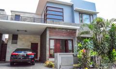 Image 2 from 3 Bedroom Villa For Sale Freehold in Kerobokan