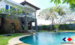 Image 1 from 3 Bedroom Villa For Sale Freehold in Pererenan