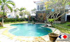 Image 2 from 3 Bedroom Villa For Sale Freehold in Pererenan
