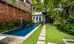 Image 1 from 3 Bedroom Villa For Sale Freehold in Uluwatu