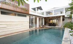 Image 2 from 3 Bedroom Villa For Sale in Kuta