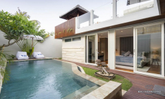 Image 1 from 3 Bedroom Villa For Sale in Kuta