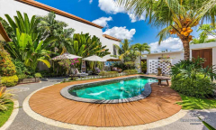 Image 2 from 3 Bedroom Villa For Sale Leasehold & Long Term Rental in Berawa