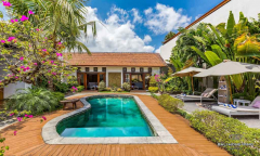 Image 1 from 3 Bedroom Villa For Sale Leasehold & Long Term Rental in Berawa